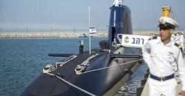 Siria denunció en Naciones Unidas que EE.UU. entregó tecnología nuclear a Israel.