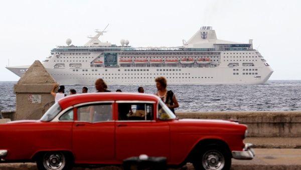 Resultado de imagen para bloqueo a cuba 2019