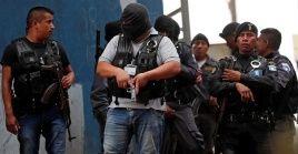Este martes se produjo un enfrentamiento en una cárcel guatemalteca que dejó un saldo de siete muertos.