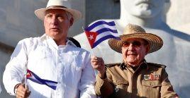 """El presidente cubano afirmó que la ley Helms-Burton es """"extraterritorial y violatoria del derecho internacional""""."""