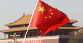 China es uno de los países que firmó el acuerdo nuclear en 2015