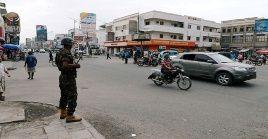 La ONU expresó su satisfacción por la retirada de las fuerzas hutíes del puerto de Hodeida,