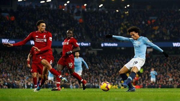 60% de liquidación comparar el precio gran descuento Manchester City se corona en la Liga Inglesa | Noticias ...