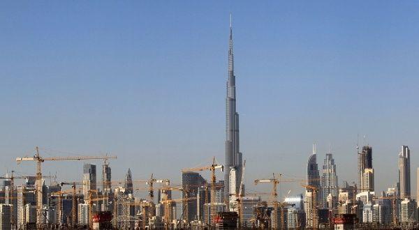 UAE Says 4 Vessels Subjected to 'Sabotage' Near Fujairah