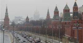 El jefe de Estado ruso prevé recibir, este martes, en Sochi, al secretario norteamericano de Estado, Michael Pompeo.
