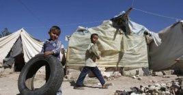 """Un informe publicado por las Naciones Unidas en 2017 alertaba sobrela posibilidad de quepara el año 2020 Gaza sería """"inhabitable""""."""
