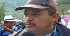 Con la muerte de Saavedra, ya son cinco los integrantes de las FARC asesinados en el Valle del Cauca.