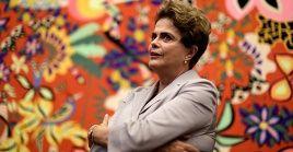 Rousseff advirtió desde los inicios del proceso para su destitución, que dicha idea tenía mucho que ver con su condición de mujer.