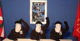 ETA anunció en abril de 2018 el desmantelamiento de todas sus estructuras, poniendo fin a 50 años de lucha armada.