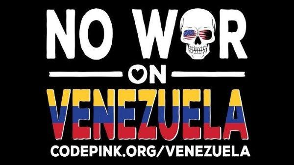 Condenan injerencia de EE.UU. en embajada venezolana por redes sociales