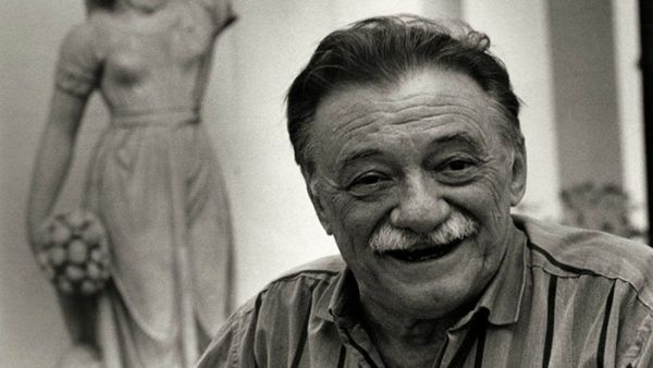 Benedetti es considerado una de las personalidades más importantes de la literatura de la segunda mitad del siglo XX.