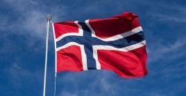 Noruega expresó su apoyo a la iniciativa para hallar una solución pacifica en Venezuela.