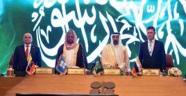 La alianza de 24 países petroleros, entre ellos Rusia, y 14 de la OPEP se forjó en 2016.