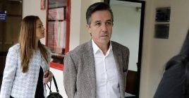 Como parte del acuerdo entre Prieto y la Fiscalía el empresario, que está preso en la cárcel Modelo (Bogotá), devolvió 887 millones de pesos (unos 266.000 dólares).