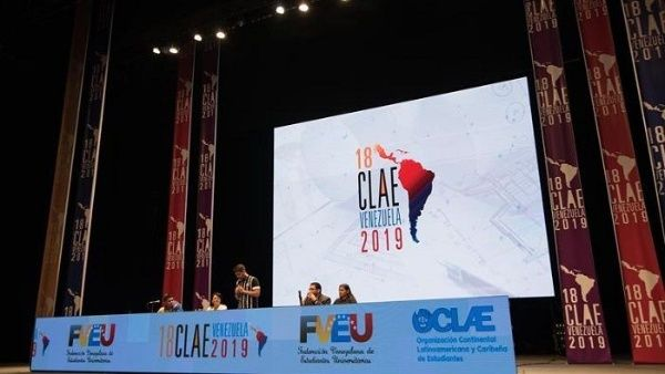El principal objetivo de la OCLAE es tener una educación de calidad y gratuita en el continente.