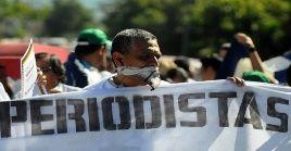 La ONU sugirió despenalizar la difamación, calumnia e injuria.