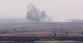 Las autoridades detallaron que ambas víctimas eran soldados de las fuerzas de seguridad sirias.
