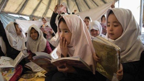 Unicef: Se triplican en 2018 ataques a escuelas de Afganistán