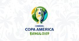La edición de 2019 se realizará en Brasil del 14 de junio al 7 de julio.