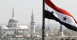 Damasco indicó que las sanciones de EE.UU. afecta al pueblo sirio.