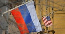 Rusia ha considerado las acusaciones de EE.UU. como un ataque al tratado sobre ensayos nucleares.