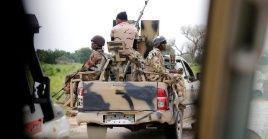 Este jueves, Boko Haram secuestró a once personas en el sureste de Níger, según responsable gubernamental.