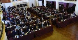 Parlasur  apoya las iniciativas de negociación directa entre el gobierno y la oposición.