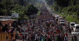 """El pasado martes 28 de mayo, el Departamento de Seguridad Nacional firmó un acuerdo de entendimiento con el Ministerio de Gobierno de Guatemala para """"confrontar la migración irregular y combatir el tráfico de personas""""."""