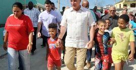 Cuba celebra cada 1ro. de junio el Día Internacional de la Infancia, instituido por la Asamblea General de las Naciones Unidas en 1956.