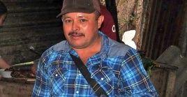 Saavedra fue insistente con la paz de Colombia, estaba encargado del ETCR de Marquetalia, en Planadas, Tolima.