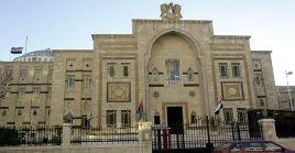 El Gobierno sirio denunció que funcionarios de la ONU han participado en la campaña mediática contra Damasco.