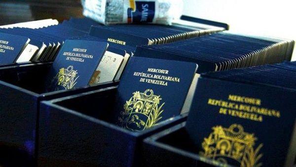 Las autoridades recordaron que el Gobierno presidido por Nicolás Maduro cuenta con 118 oficinas consulares en 89 naciones.