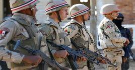 El Gobierno egipcio reforzó la seguridad tras el nuevo atentado en la península del Sinai.