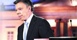 """El testimonio deElíassobre su contacto con una persona que""""fungía comodirectivo de la campaña de Juan Manuel Santos"""" sería la causa de la investigación preliminar."""
