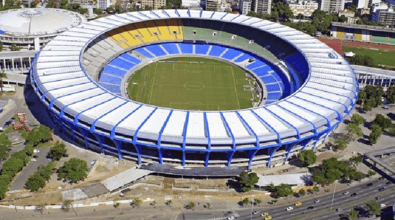 Durante la Copa América albergará cuatro encuentros más el gran partido final, recibirá a 78.838 fanáticos, es sede de la selección nacional brasileña y del Flamengo. Tiene un récord de mayor asistencia a un estadio con 199.854 espectadores en la final del Mundial de 1950.