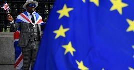 Tras la salida de May del poder, existe una opinión general de que la nación abandonará la UE sin alcanzar acuerdo alguno.