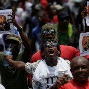 Haití: La épica de una gran insurrección popular