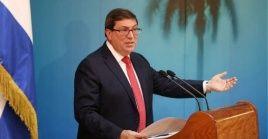 Rodríguez no solo se reunirá con funcionarios de alto nivel, sino también con cubanos residentes en las naciones visitadas.
