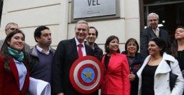 Kast, hijo de un exoficial de la Alemania nazi y defensor de la dictadura de Pinochet, aspira a competir una vez más para ser presidente de Chile.