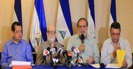La Comisión de la Verdad de Nicaragua celebró la liberación de los representantes políticos detenidos.