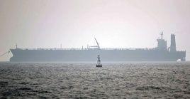 Tras el incidente, Reino Unido alertó a los buques a pasar con extrema precaución por el mar de Omán.