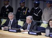 """""""Sin importar lo que ocurra en la comunidad internacional, apoyaremos cualquier iniciativa en este sentido, pero solo si es realmente independiente"""", indicó Guterres."""