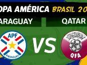 Será el debut de Qatar en esta competición, mientrs que Paraguay ha sido campeón en dos ocasiones (1953 y 1979).