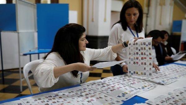 Resultado de imagen para ELECCIONES GENERALES GUATEMALA 2019