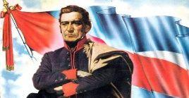 Falleció el 23 de septiembre de 1850, en la Asunción, Paraguay.