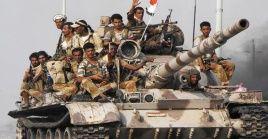 """""""Enfocaremos nuestros ataques a centros militares y aeroportuarios de Arabia Saudita"""", indicaron las fuerzas yemeníes."""