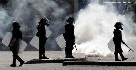 El reclamo policial ha generado un clima de desestabilización y caos en diversas localidades hondureñas