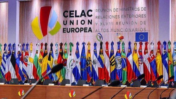 Seis Frases Por La Unidad Latinoamericana Y Del Caribe