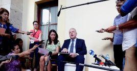 La Unión Europea aumentó en 4 millones de euros su cooperación con Cuba.