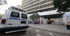 El Gobierno venezolano ha denunciado ante distintas instancias cómo el conjunto de sanciones y medidas coercitivas impuestas por Washington, afectan severamente los programas de salud.